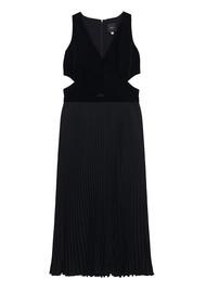 IDANO Danseuse Dress - Black