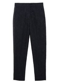 IDANO Cupidon Trousers - Black