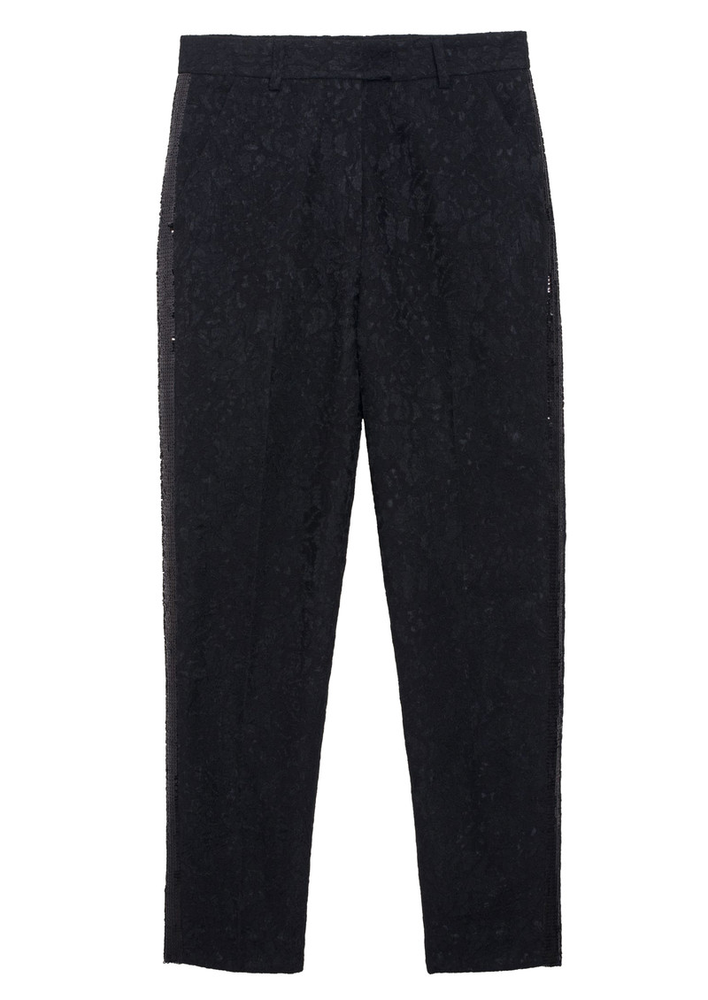 IDANO Cupidon Trousers - Black main image