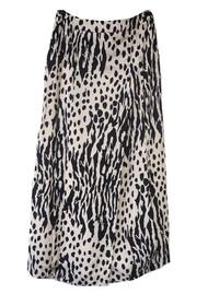 ESSENTIEL ANTWERP Sturdy Skirt - Off White