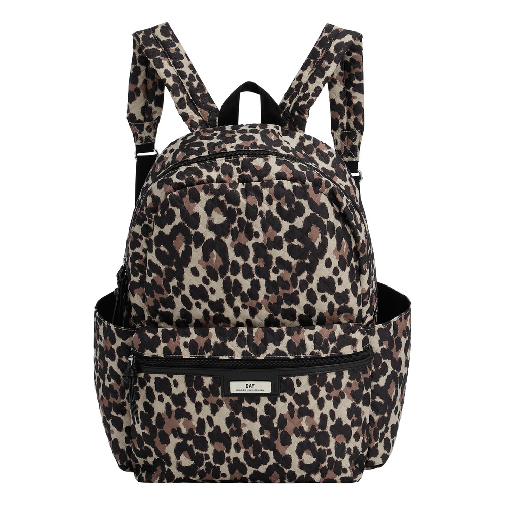 Day Gweneth Punch Backpack - Leo