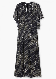 Lily and Lionel Joplin Dress - Black