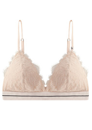 LOVE STORIES Darling Pad Bra - Sand