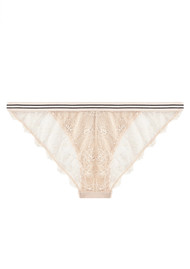 LOVE STORIES Wild Rose Briefs - Sand