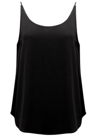 Ba&sh Figue Top - Black