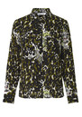 Milly AOP Shirt - Wild Cat additional image