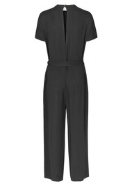 SAMSOE & SAMSOE Kimberly Wide Leg Jumpsuit - Black