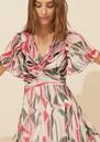 Ba&sh Beryl Dress - Pink Rose