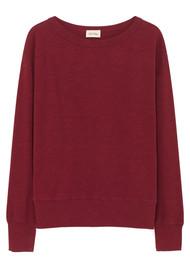 American Vintage Sonoma Long Sleeve Sweatshirt - Cluster