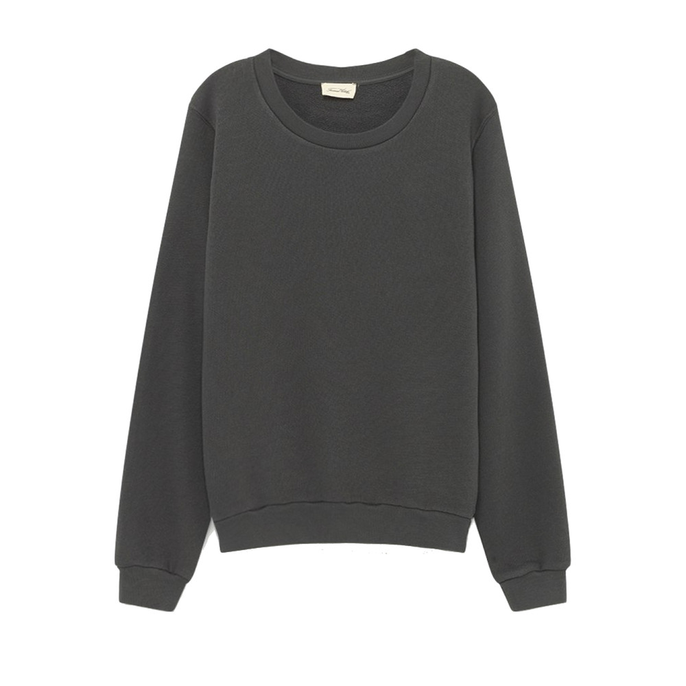 Kinouba Sweatshirt - Carbon