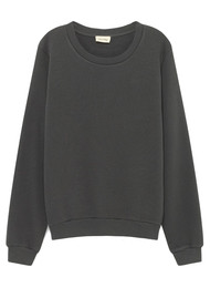 American Vintage Kinouba Sweatshirt - Carbon