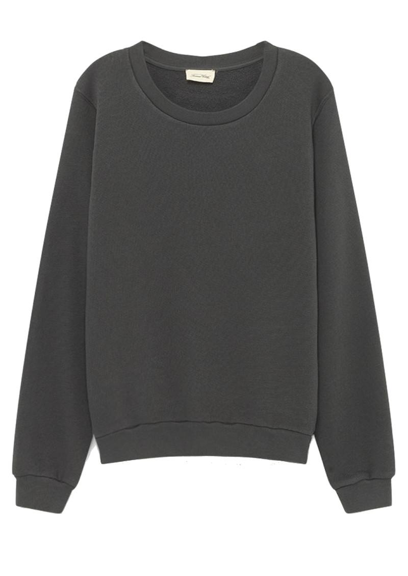 American Vintage Kinouba Sweatshirt - Carbon main image