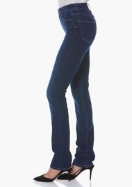 PAIGE DENIM Hoxton Straight Leg Jeans - Pompeii