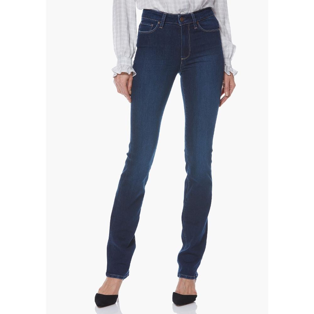 Hoxton Straight Leg Jeans - Pompeii