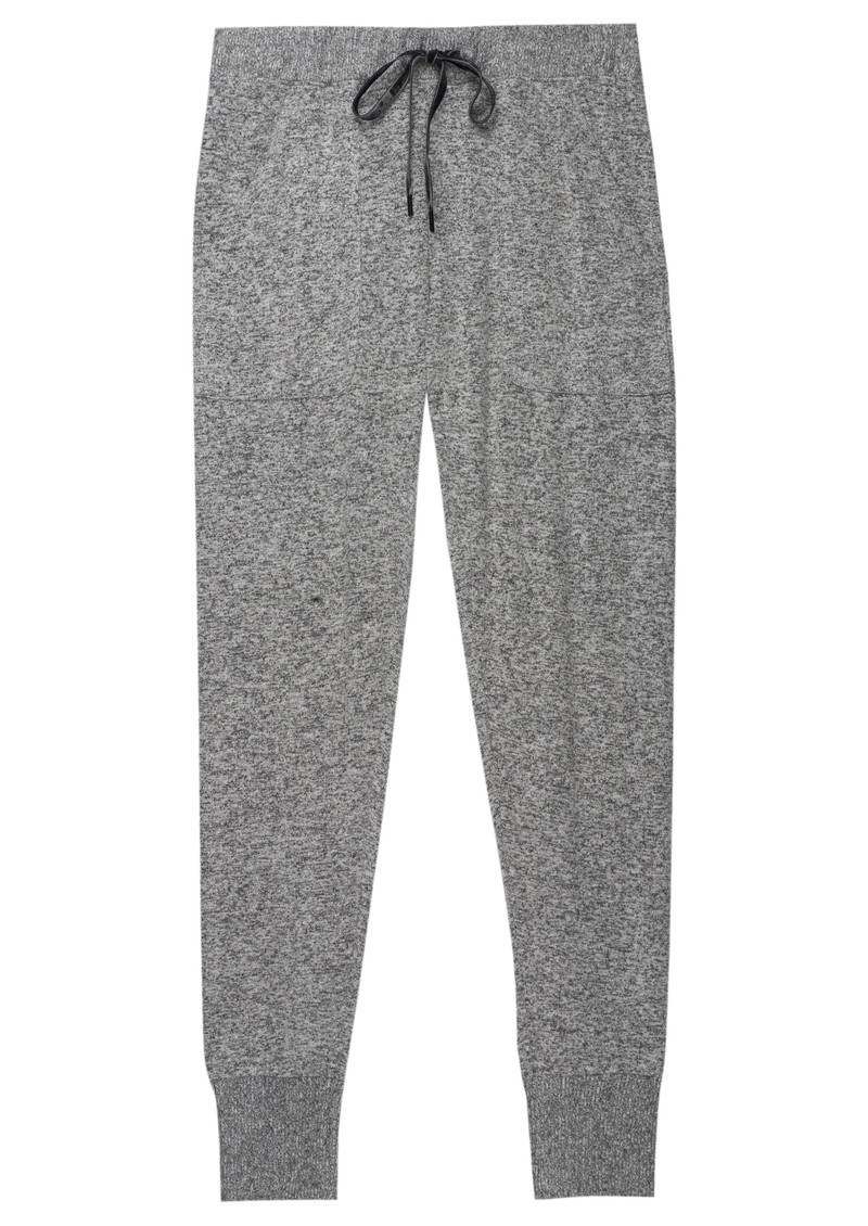 Rails Devon Trousers - Grey Melange main image