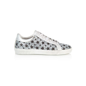 Cru Trainers - Star Glitter
