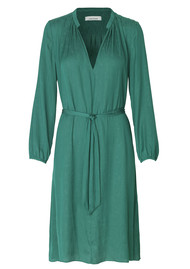 SAMSOE & SAMSOE Elva Dress - Quetzal Green