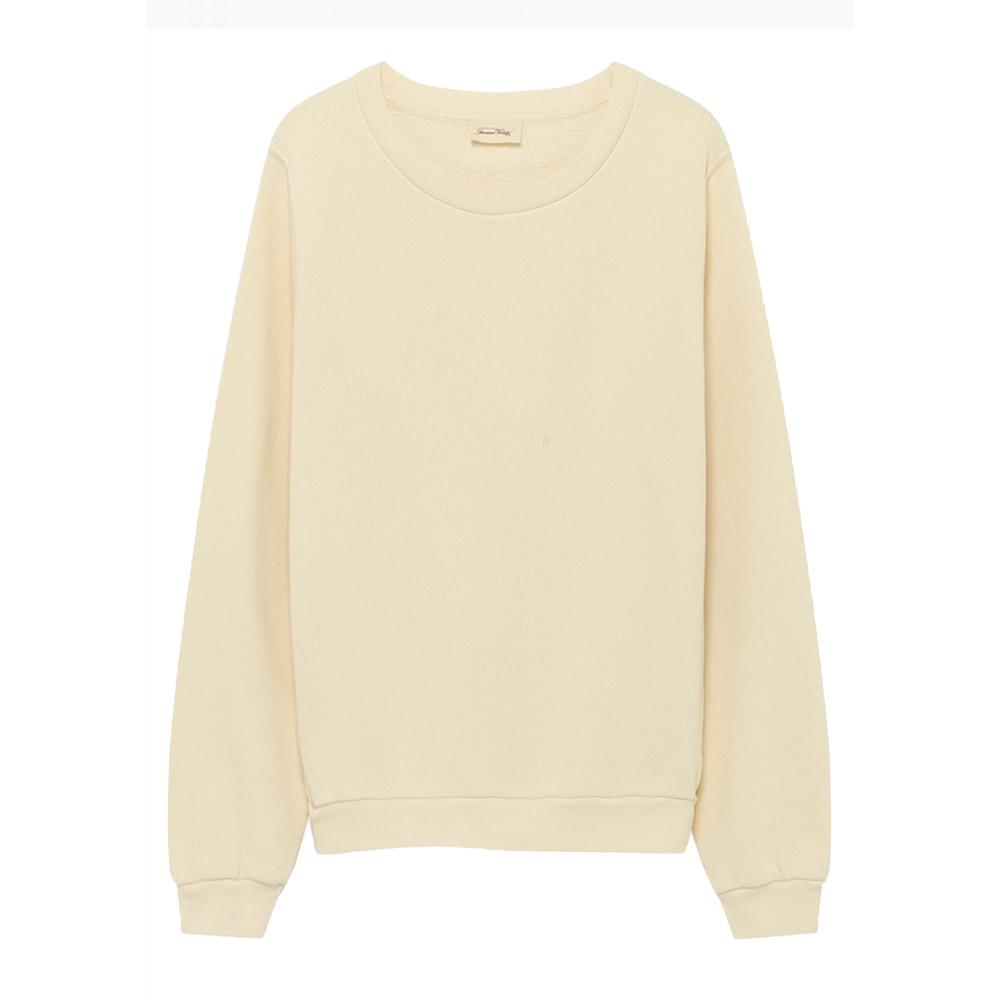 Kinouba Sweater - Cheesecake