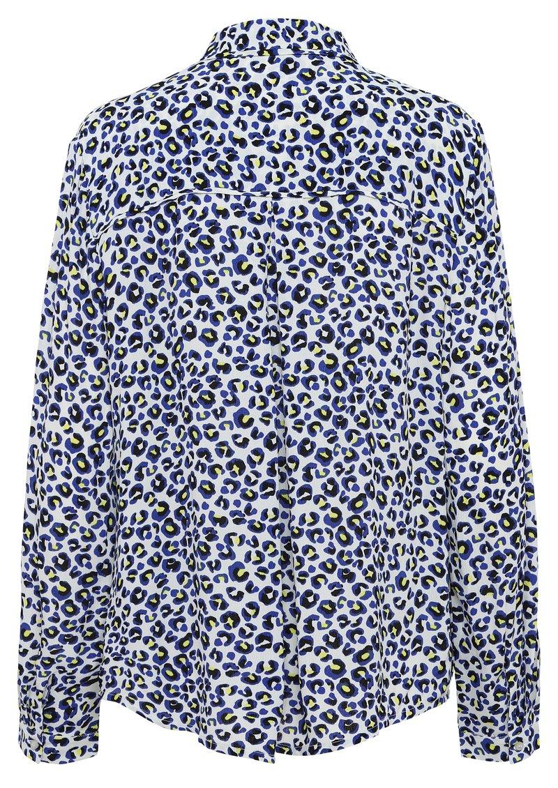 CUSTOMMADE Athalie Shirt - Whisper White main image
