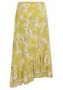 BAUM UND PFERDGARTEN Silva Skirt - Tropical Yellow