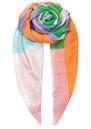 Becksondergaard Rita Rainbow Scarf - Multi