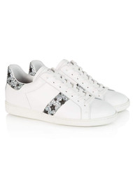 AIR & GRACE Copeland Trainer - Star Glitter