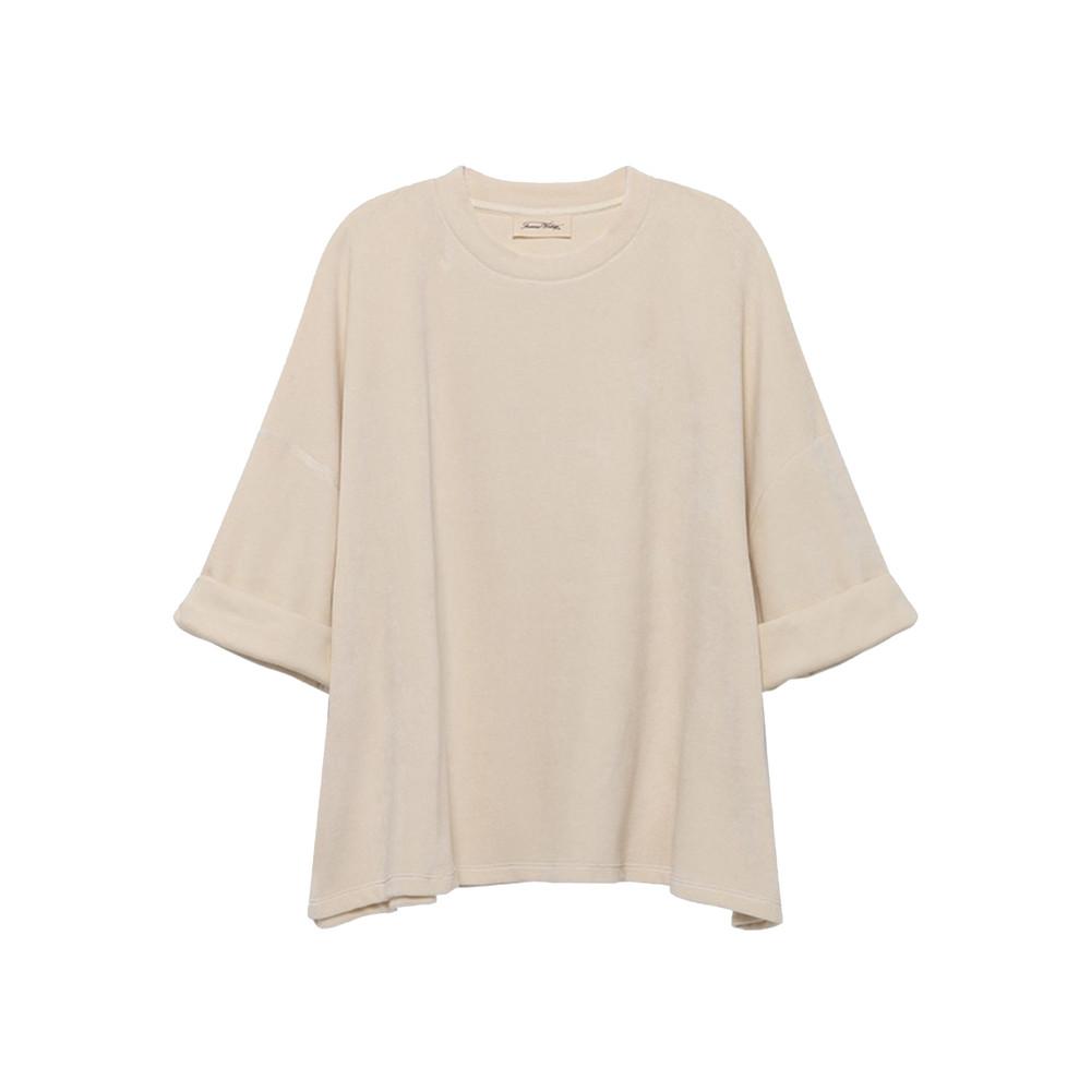Aleksa T-Shirt - Cheesecake