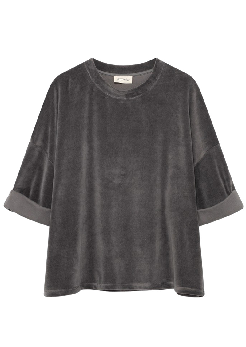 Aleksa T-Shirt - Smokey main image