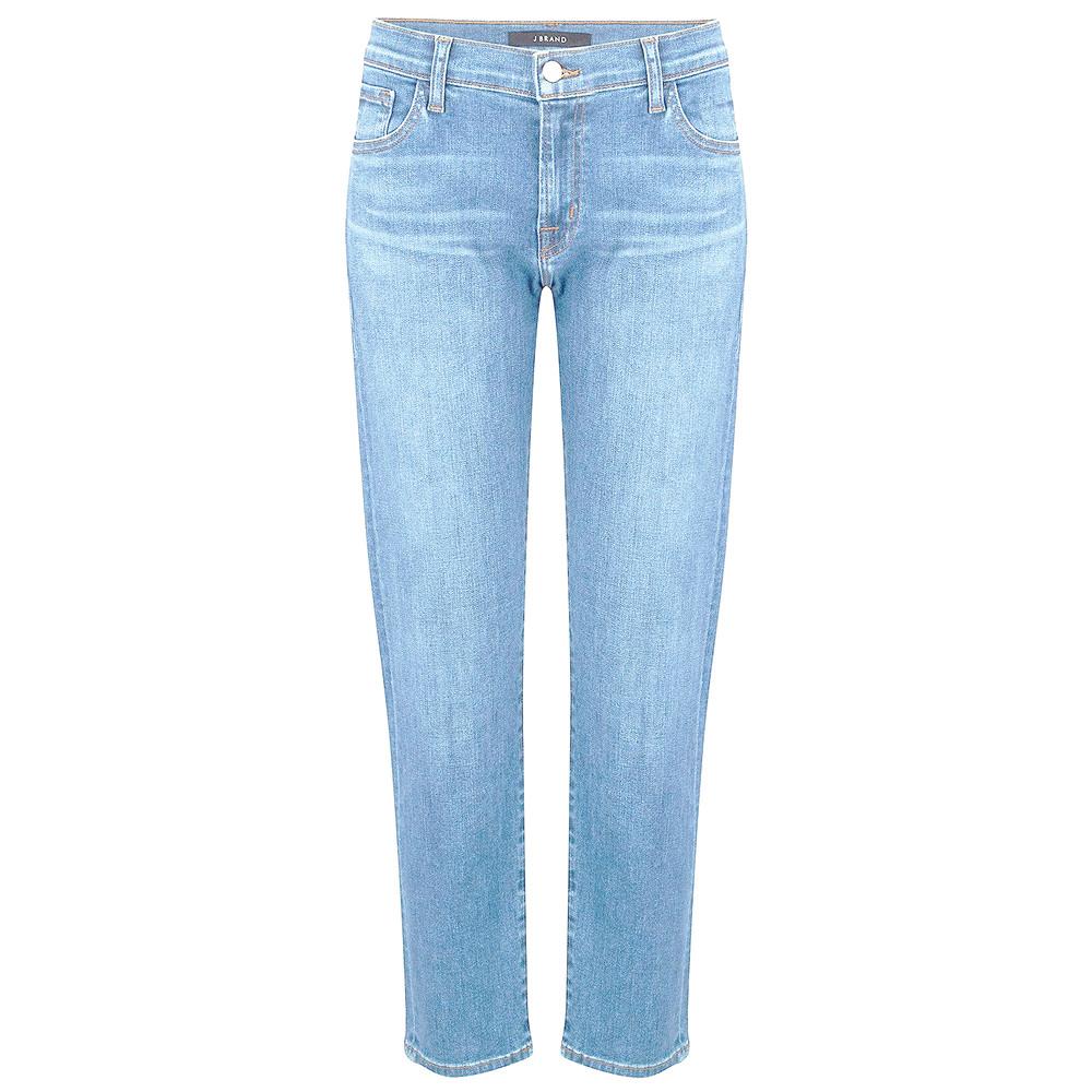 Sadey Slim Straight Jeans - Andromeda