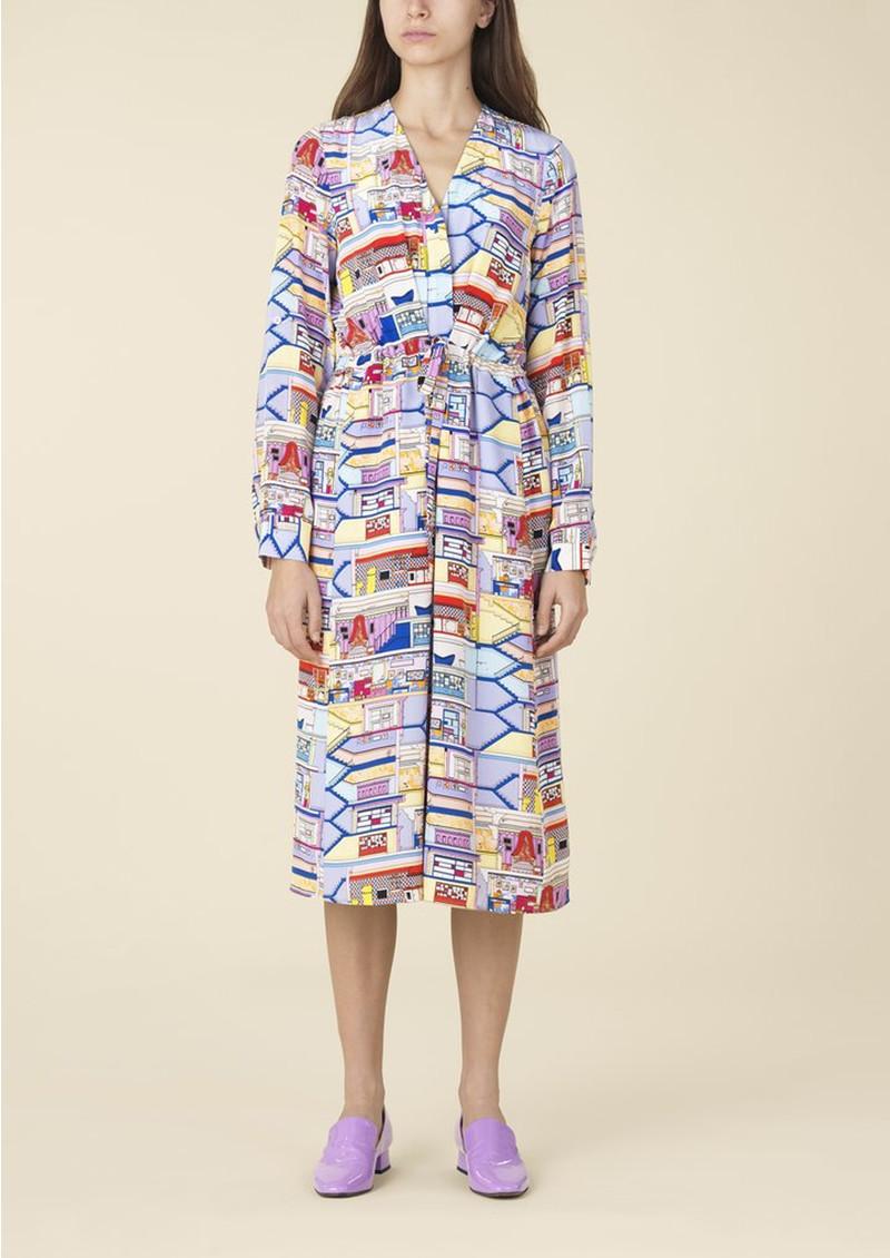 STINE GOYA Camilla Dress - Palazzo main image