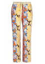Aileen Trousers - Floral Wallpaper additional image