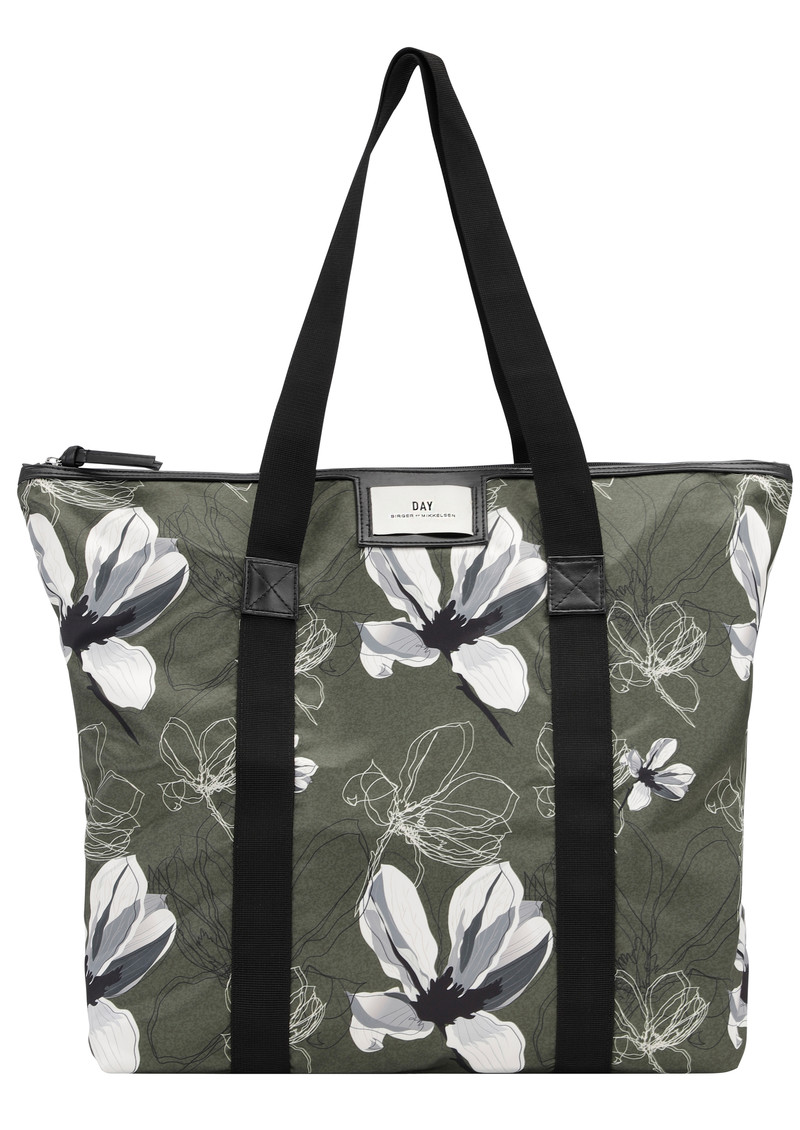 Day Birger et Mikkelsen  Gweneth Magnolia Bag - Soldier main image