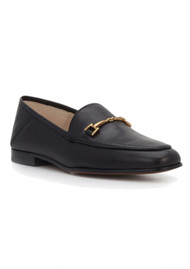 Sam Edelman Loraine Leather Loafer - Black