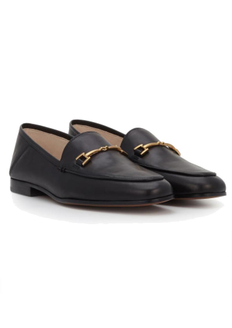 Sam Edelman Loraine Leather Loafer - Black main image
