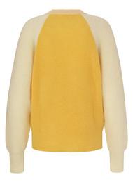 STINE GOYA Jack Sweater - Sand
