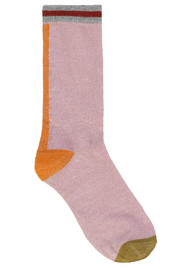 Becksondergaard Dalea Mix Socks - Rose