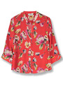 Hive Blouse - Tuscan Print additional image