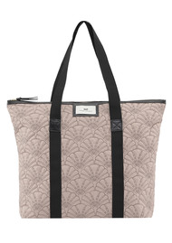 Day Birger et Mikkelsen  Day Gweneth Q Fan Bag - Rose Tint