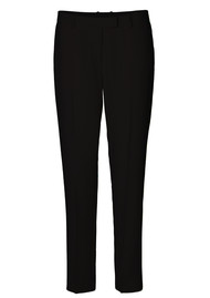 Day Birger et Mikkelsen  DAY GABARDINE TROUSERS - BLACK