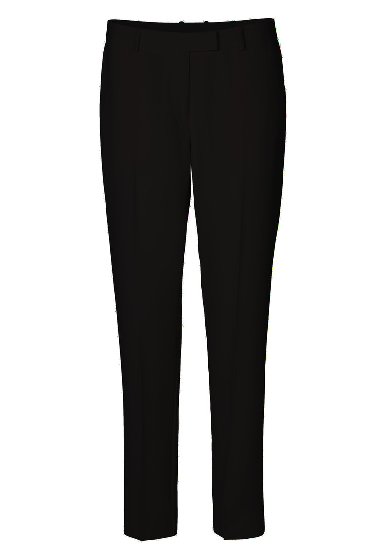 Day Birger et Mikkelsen  DAY GABARDINE TROUSERS - BLACK main image