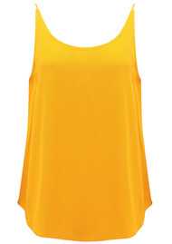 Ba&sh Figue Top - Yellow