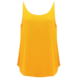 Figue Top - Yellow
