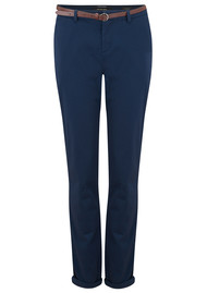 Maison Scotch Slim Fit Chino Trouser - Night