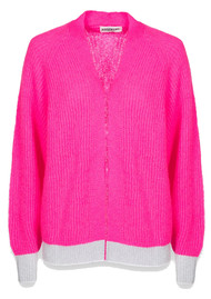 ESSENTIEL ANTWERP Surabaya4 Cardigan - Lemonade Pink
