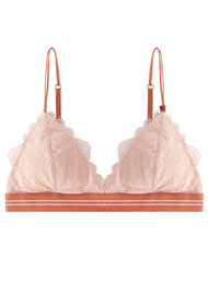 LOVE STORIES Darling Pad Bra - Blush