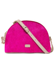 NOOKI Hayley X Body Bag - Fuchsia