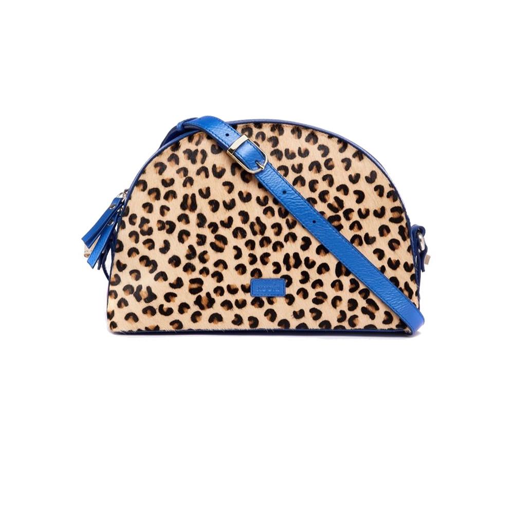 Hayley X Body Bag - Leopard
