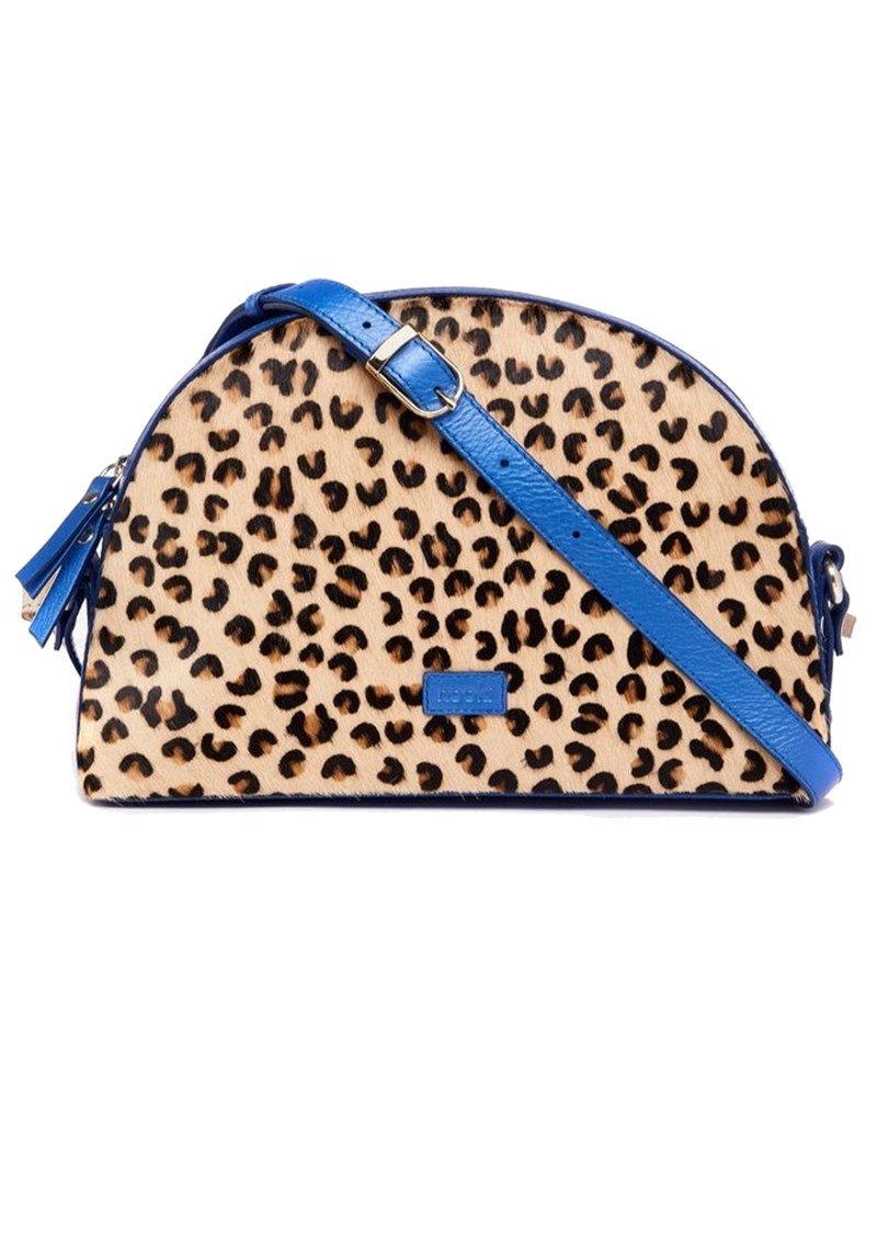 NOOKI Hayley X Body Bag - Leopard main image