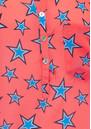 Mercy Delta Stanford Star Blouse - Honeysuckle