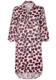 NOOKI Luca Dress - Pink Leopard